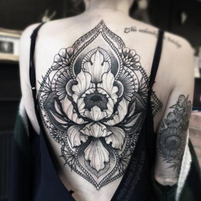 Odstránenie tetovania bez bolesti