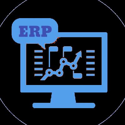 ERP a jeho funkčnosť