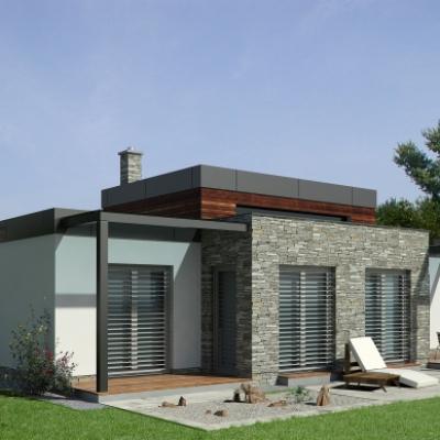 Nízkoenergetické domy s tepelným čerpadlom