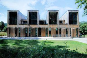 Nízkoenergetické domy sú do budúcnosti dobré