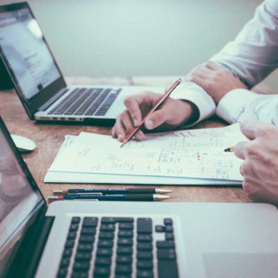 Vedenie účtovníctva s potrebnými znalosťami