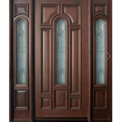 Bezpečnostné dvere do bytu, ktoré vás ochránia