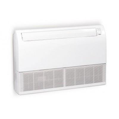 Frekvenční měnič v klimatizaci