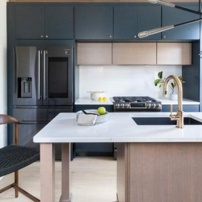 Kuchyne na mieru so spotrebičmi