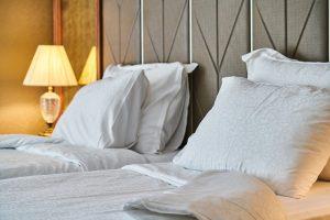 Sklápacie postele využijú priestor v spálni