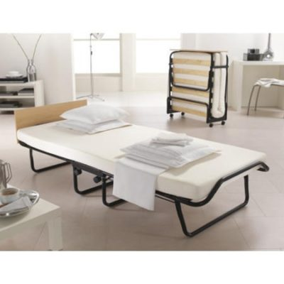 Sklápacie postele šetria miestom