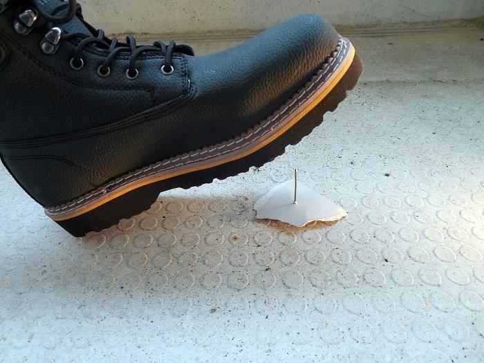 Pracovna obuv kedysi a dnes