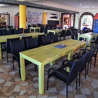 Restaurační systém pro váš podnik