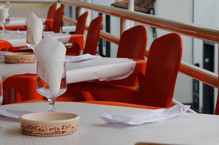 Restaurační systém pro malé i velké restaurace