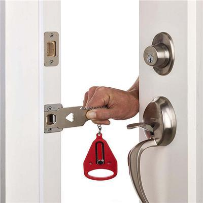 bezpečnostné dvere a ich montáž