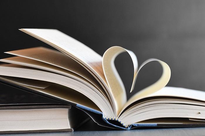 Bakalárska práca písaná s láskou