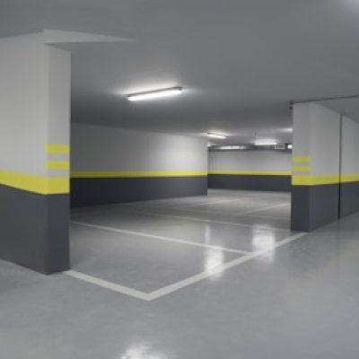 Epoxidové podlahy a ich využitie v praxi