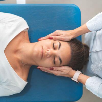 Tetanický syndróm a nervy