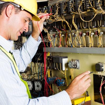 Elektrikar NItra a jeho služby
